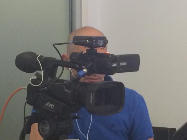 grabación de vídeos de formación 5