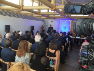 Live Streaming Premio Humanidades IE 6